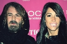 JP Candela & Kristine Love