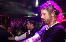 JP CANDELA IN LE BOUTIQUE CLUB