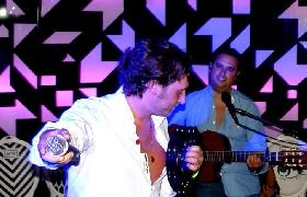 Juan Peña in Concert