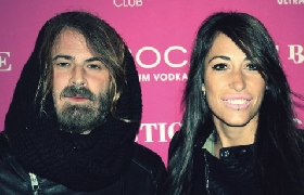 Kristine Love & JP Candela