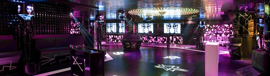 Le Boutique Club Madrid