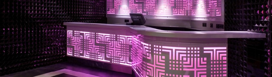 Le Boutique Club Madrid