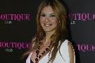 Ivonne Reyes - Le Boutique Club