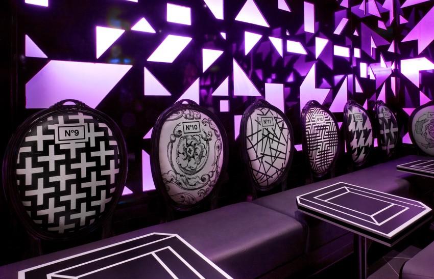 Fotos de la sala discoteca madrid le boutique club - La boutique de la silla madrid ...